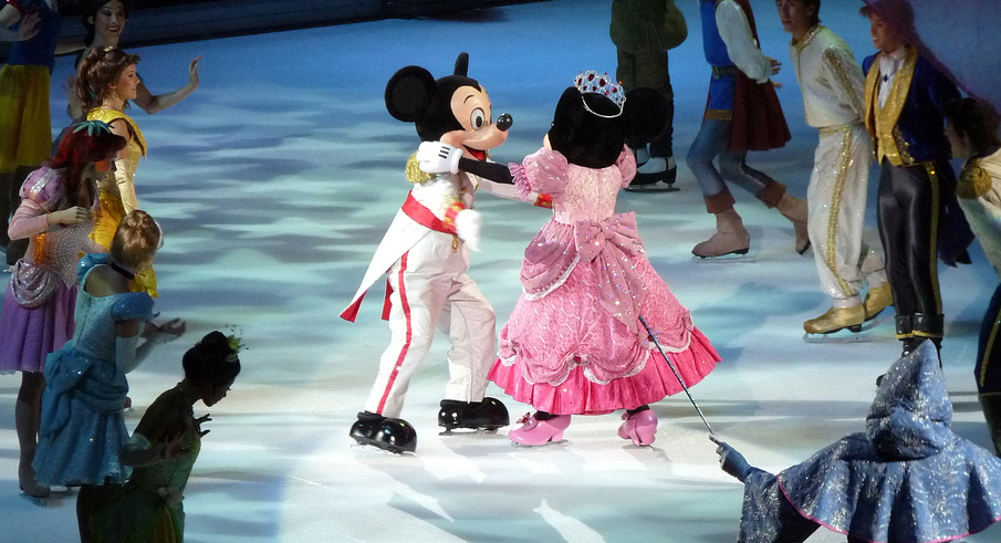 Disney On Ice - Principesse