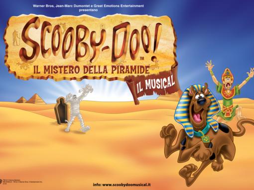 Scooby-Doo! – Il Mistero della Piramide