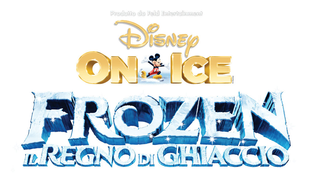 Disney On Ice Fiabe Incantate